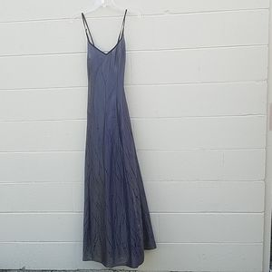 Adrianna Papell Long Dress